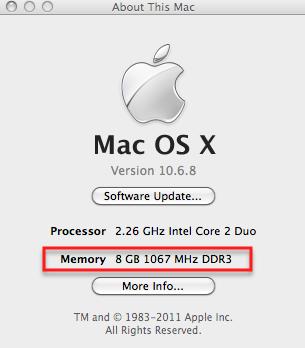 fast mac