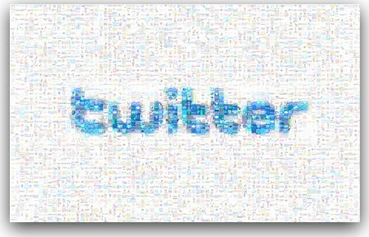 twitter poster