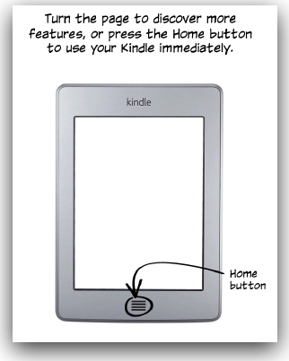 kindle learn more