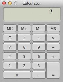 calculator that talks