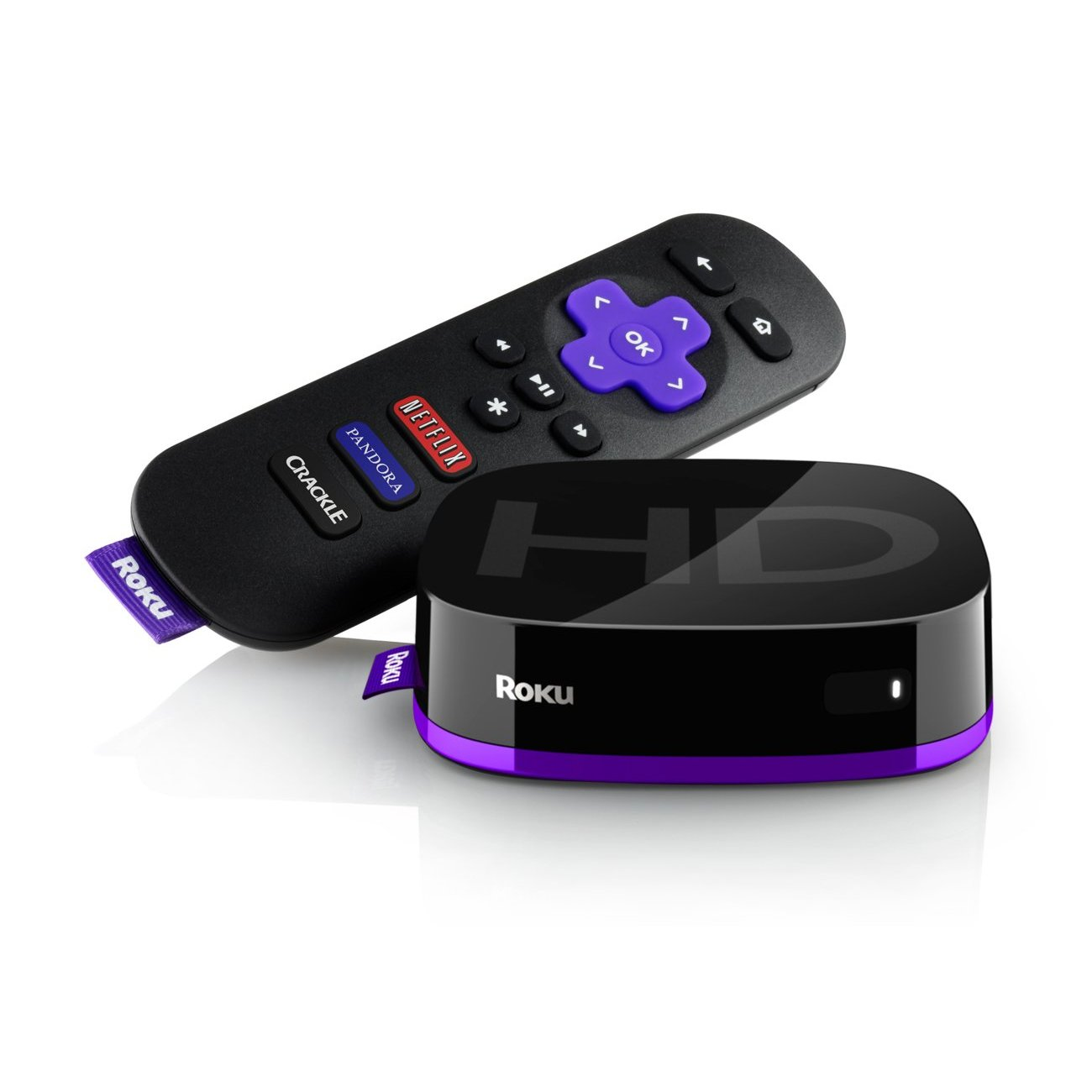roku wireless setup