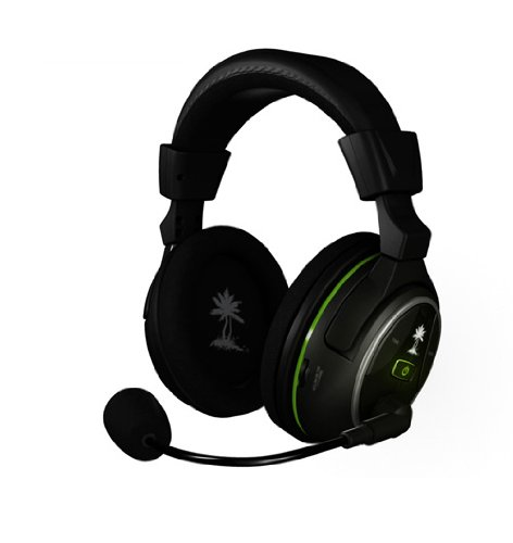 turtle beach xp400 review