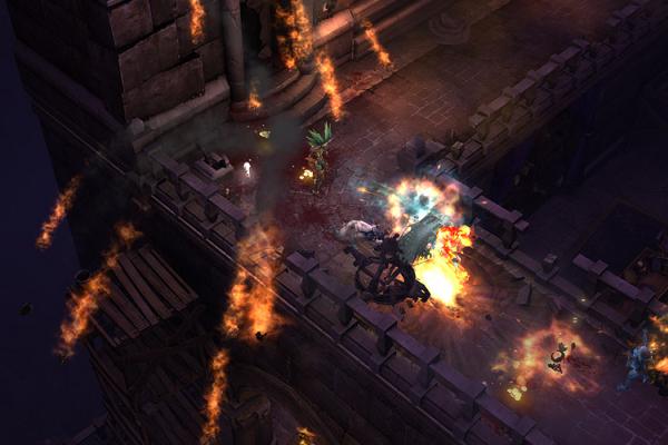 Diablo 3 | top 10 games 2012