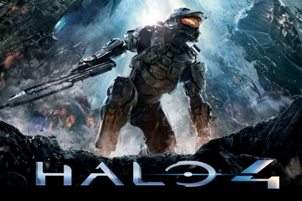 halo 4 review | top 10 games 2012