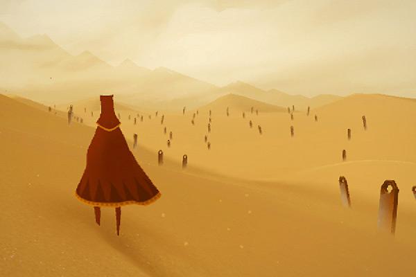 journey | top 10 games 2012