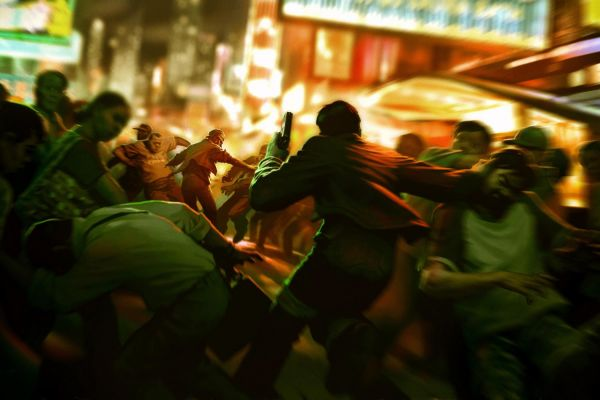 sleeping dogs | top 10 games 2012