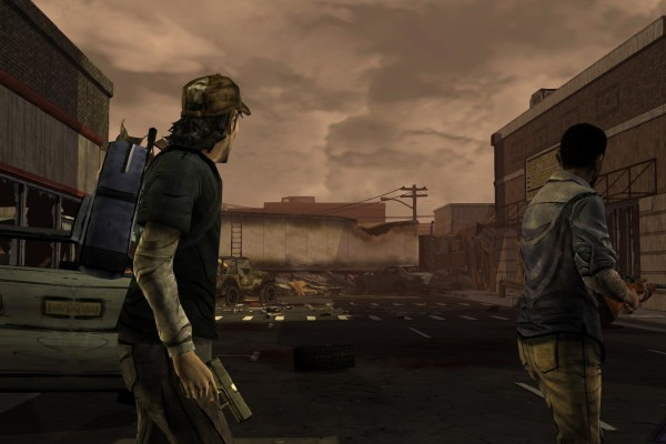 walking dead | top 10 games 2012