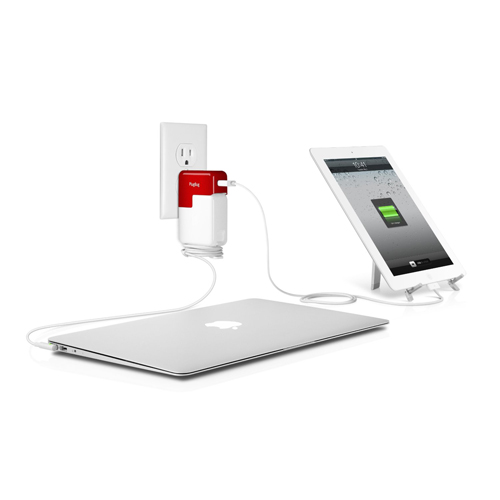 plugbug mac ipad charger