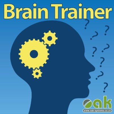 brain trainer 1