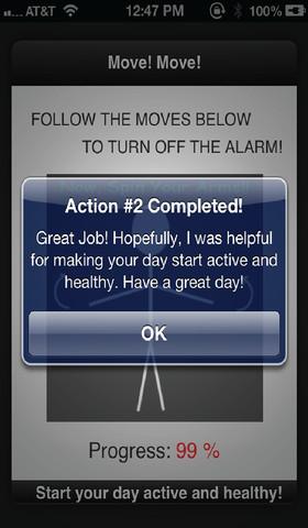healthy alarm