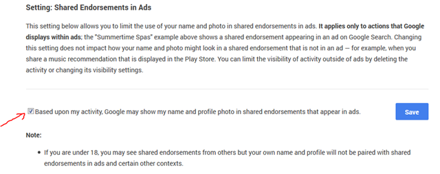 how to avoid overlay ads