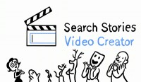google search story creator
