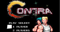 Post image for Play Popular Video Game CONTRA on your computer
