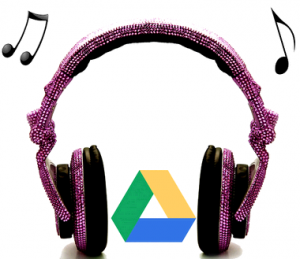 Post image for How to Listen to Music Directly in Google Drive