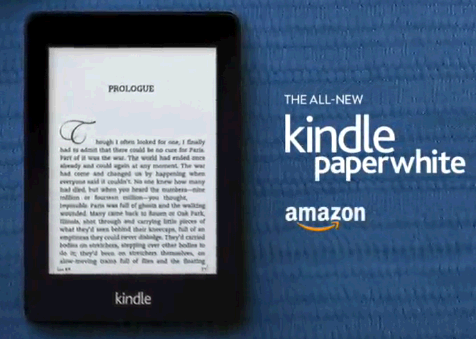 Post image for Everything You Need To Know About Kindle Paperwhite Before Buying It