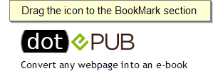 download webpages into ebook