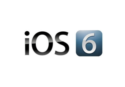 before you upgrade to iOS 6