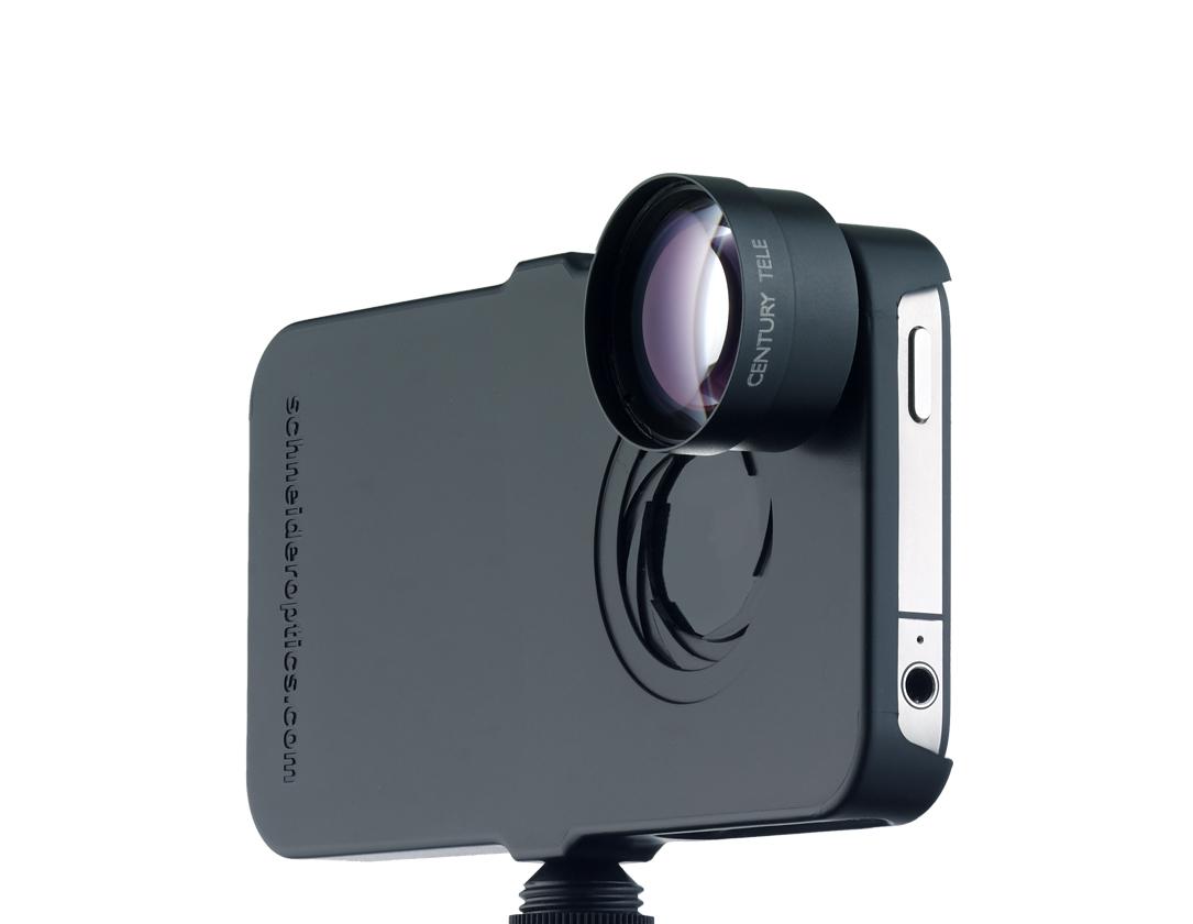 ipro lens