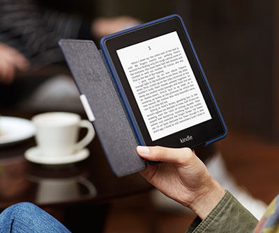 amazon kindle paperwhite cover review